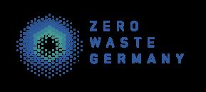 Wir sind Mitglied bei Zero Waste Germany