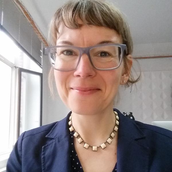 Silke Gersdorf