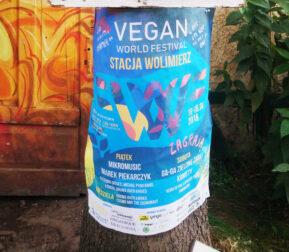 Das Vegan World Festival bemüht sich um Less Waste Strategien