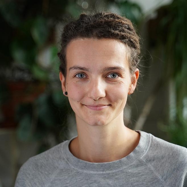 Pia Weißenfeld