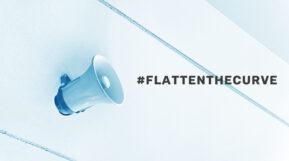#flattenthecurve – Was bedeutet das für den Verein?