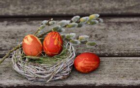 5 Tipps für ein Zero-Waste-Osterfest