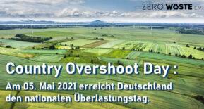 Deutschlands Überlastungstag